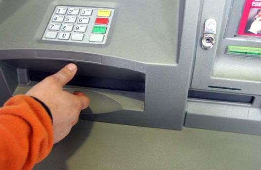 Vernetti pide a los bancos que garanticen la provisi n de for Cajeros banco santander para ingresar dinero