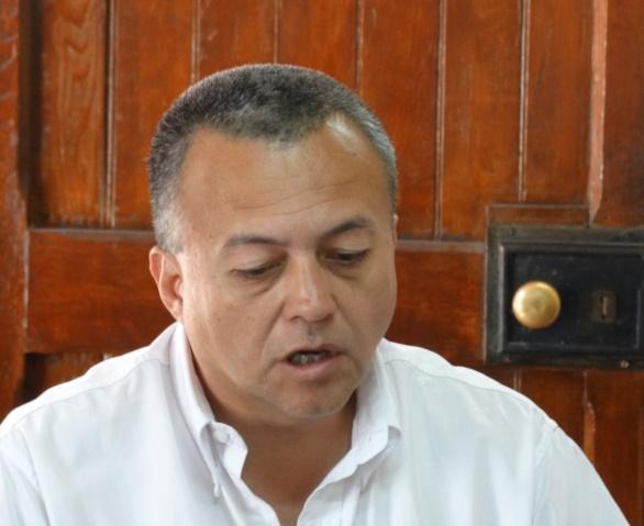 Pedro Bustos va por la reelección en el Concejo - DSC00999