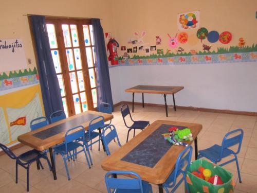 Preescolar Y Jardin De Infantes: Investigan Una Denuncia De Abuso Sexual Realizada Por Una