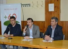 Calaianov, Blanco y Pieroni