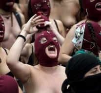femanista-chile