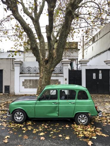 renault-4-verde