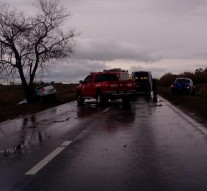 accidente112