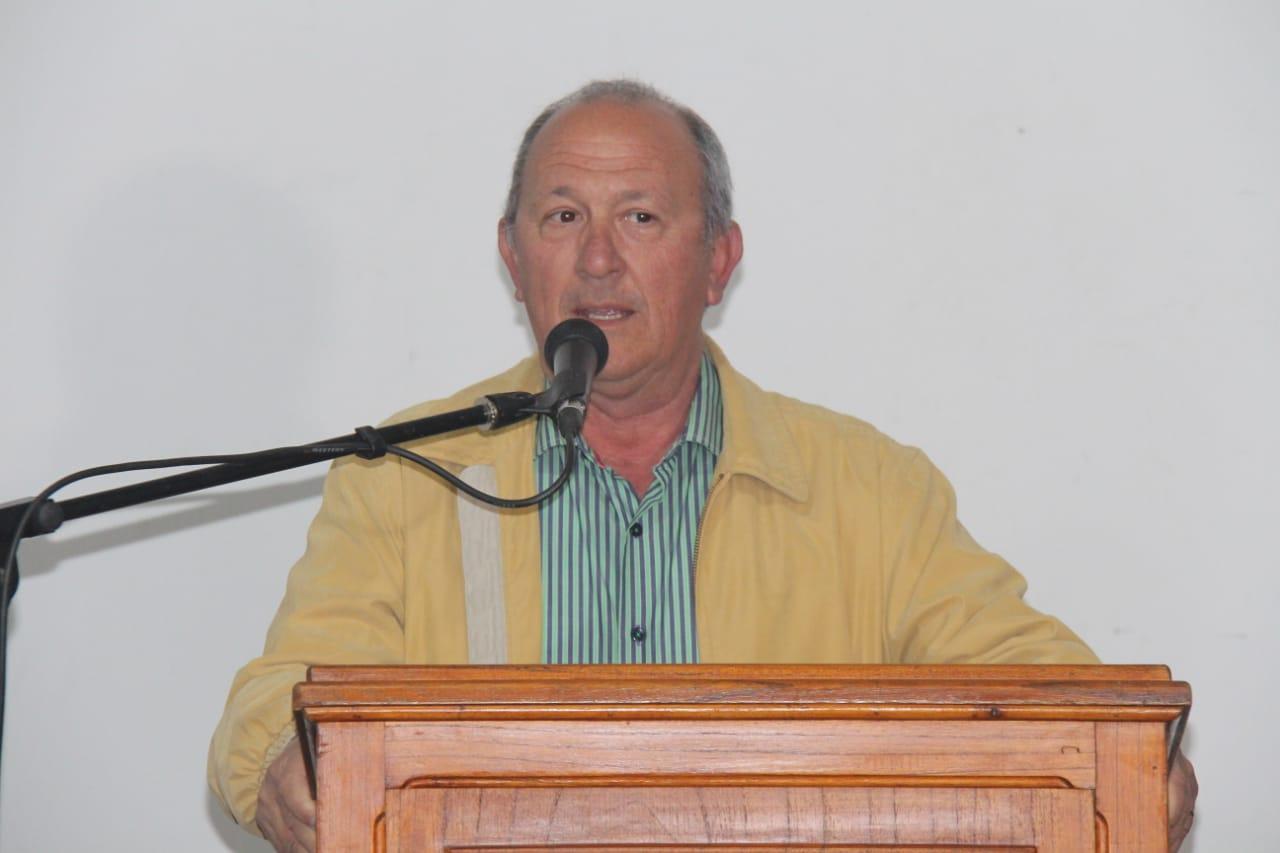 EXPOVENADO Carlos Castagnani