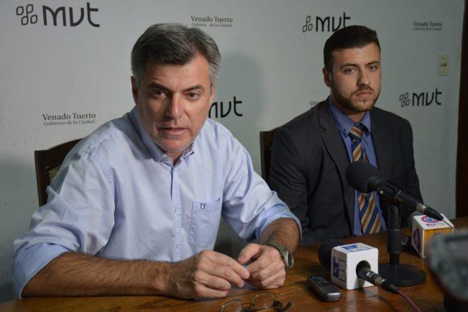 Agustín Ferrer asumirá como Coordinador de Gabinete Municipal