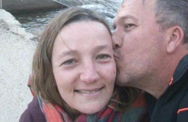 Brutal femicidio en Gálvez: mató a su pareja a martillazos