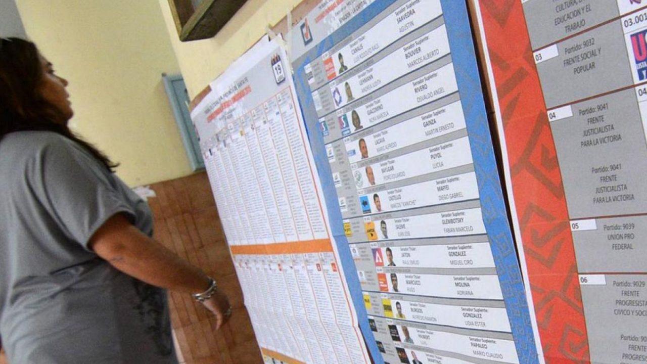 Cierre de listas: Tres candidatos a intendente, varias listas de concejales y sorpresas en las nóminas de diputados
