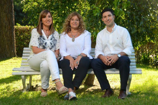 Nuevo Horizonte confirmó a Gabriela Bettin como primer candidata a concejal