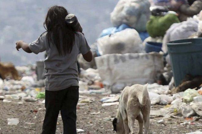 Observatorio de la UCA: la pobreza trepó al 31,3 por ciento en 2018
