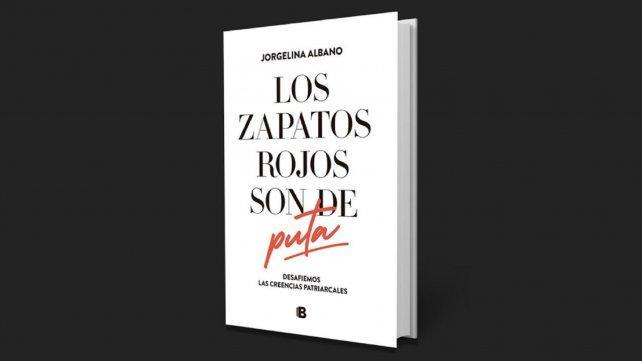 8e8374cf Jorgelina Albano, presentará en Venado Tuerto su libro