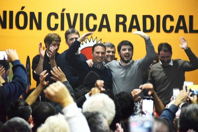 Lisandro Enrico el candidato con mayor cantidad de votos en Venado Tuerto