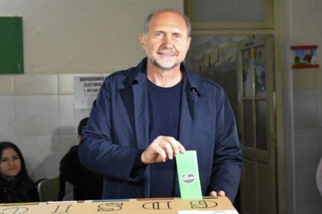 Perotti se impone en la provincia y Bonfatti ya aceptó la derrota