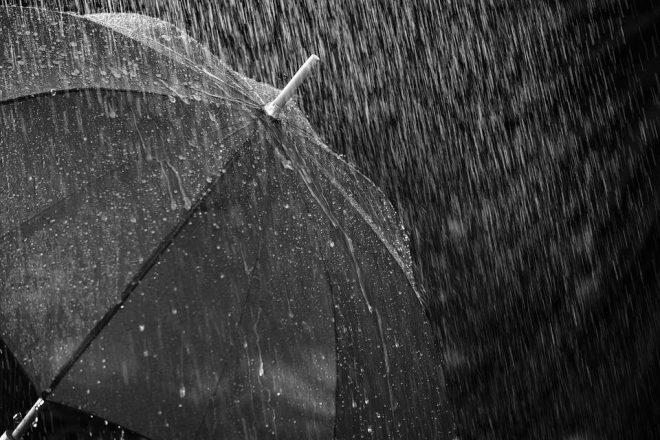 El Servicio Meteorológico Nacional sigue lanzando alertas para Venado, pero por ahora sigue sin acertar