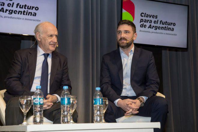 """Enrique Estévez: """"Cuando cargamos combustible le estamos pagando el colectivo a los porteños"""""""