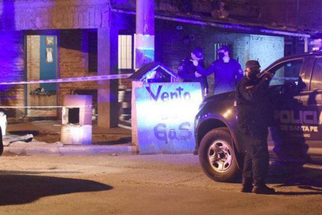 Otro homicidio en Rosario y ya suman 104 en el año