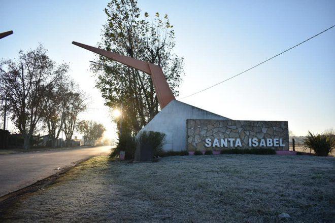 Confirmaron dos nuevos casos de coronavirus en Santa Isabel