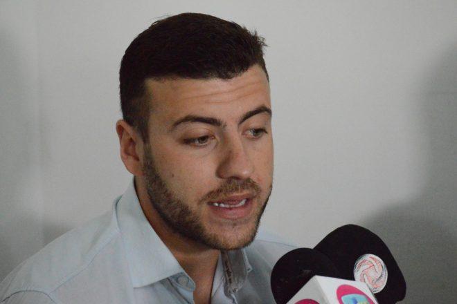 Agustín Ferrer fue confirmado como Referente Territorial de Gestión Pública provincial
