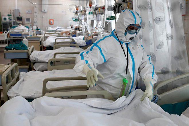 Según la Nación, General López es la tercera región del país con mayor ocupación de terapia intensiva