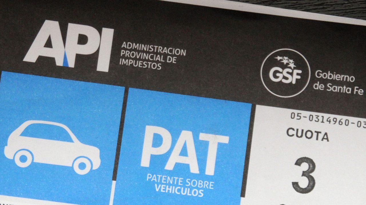 Legisladores opositores frenaron el aumento de patentes dispuesto por la Provincia