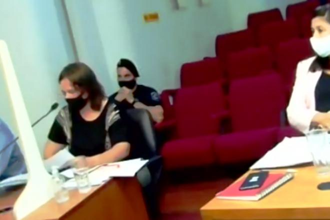Dictaron prisión preventiva domiciliaria para el fiscal Mauro Blanco