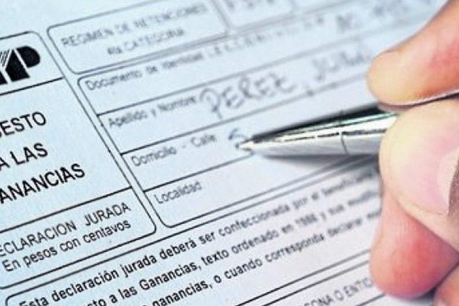 Más de un 1.200.000 trabajadores beneficiados: así son los cambios en Ganancias