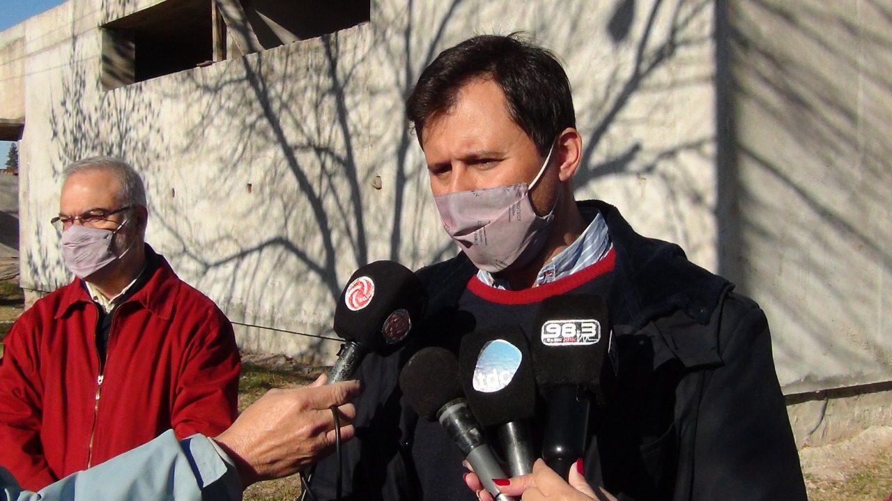"""Roma: """"Nos preocupa que el gobierno local habilite a romper la ley"""""""
