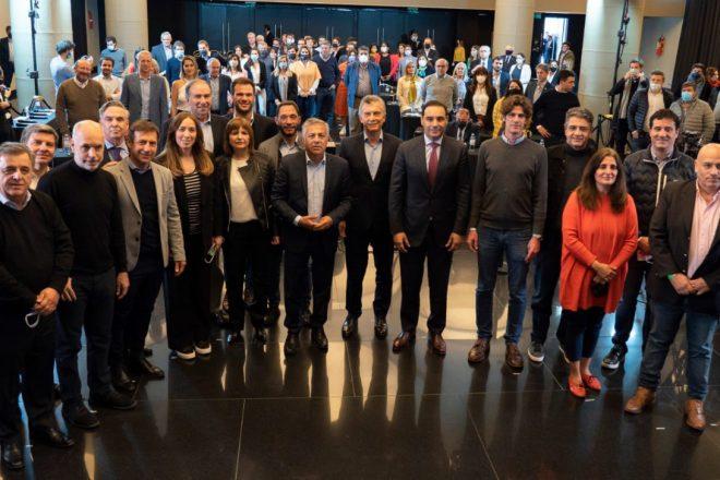 """Carolina Losada: """"El voto a Juntos por el Cambio es un voto a la esperanza"""""""