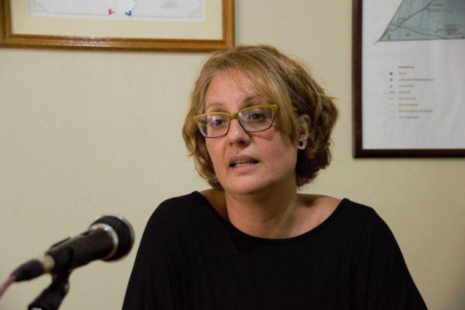 Mal funcionamiento de IAPOS: Bellatti trasladó los reclamos de los afiliados al director provincial de la obra social