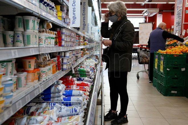 Santa Fe apoya el acuerdo de precios lanzado por la Nación  y se suma a la fiscalización